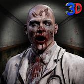 Horror Zombie Hospital