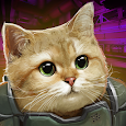 Armored Kitten: Zombie Hunter