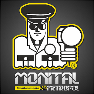 Monital Metropol - screenshot