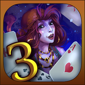 Cover art Pirates Solitaire 3