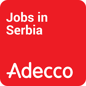 Android aplikacija Adecco Jobs in Serbia