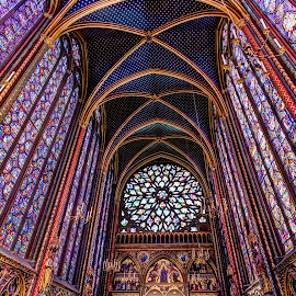 by Nupur Agrawal - Buildings & Architecture Places of Worship ( interior, building, europe, hdr, beautiful )