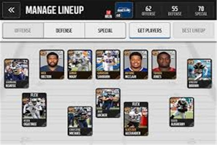 android Tips for Madden NFL Mobile Screenshot 2