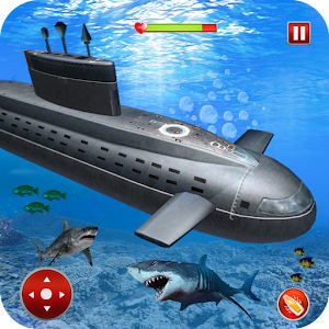US Army Submarine Simulator : Navy Army War games For PC / Windows 7/8/10 / Mac – Free Download