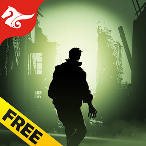 Last Day Survival-Zombie Shooting 24H Dark Dungeon For PC (Windows & MAC)