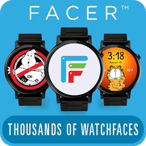 Facer Watch Faces For PC (Windows & MAC)