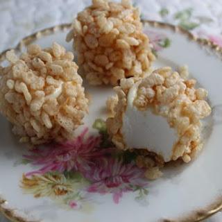 Caramel Marshmallow Roll Recipes