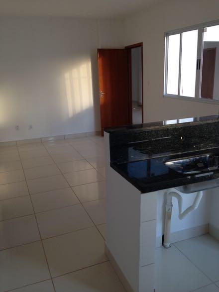 Apartamento residencial à venda, New Golden Ville, Uberlândi