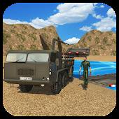 PAK Army Bridge Building Simulator APK for Bluestacks