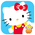 Game Hello Kitty All Games for kids APK for Kindle