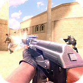 Counter Shoot FPS APK for Bluestacks