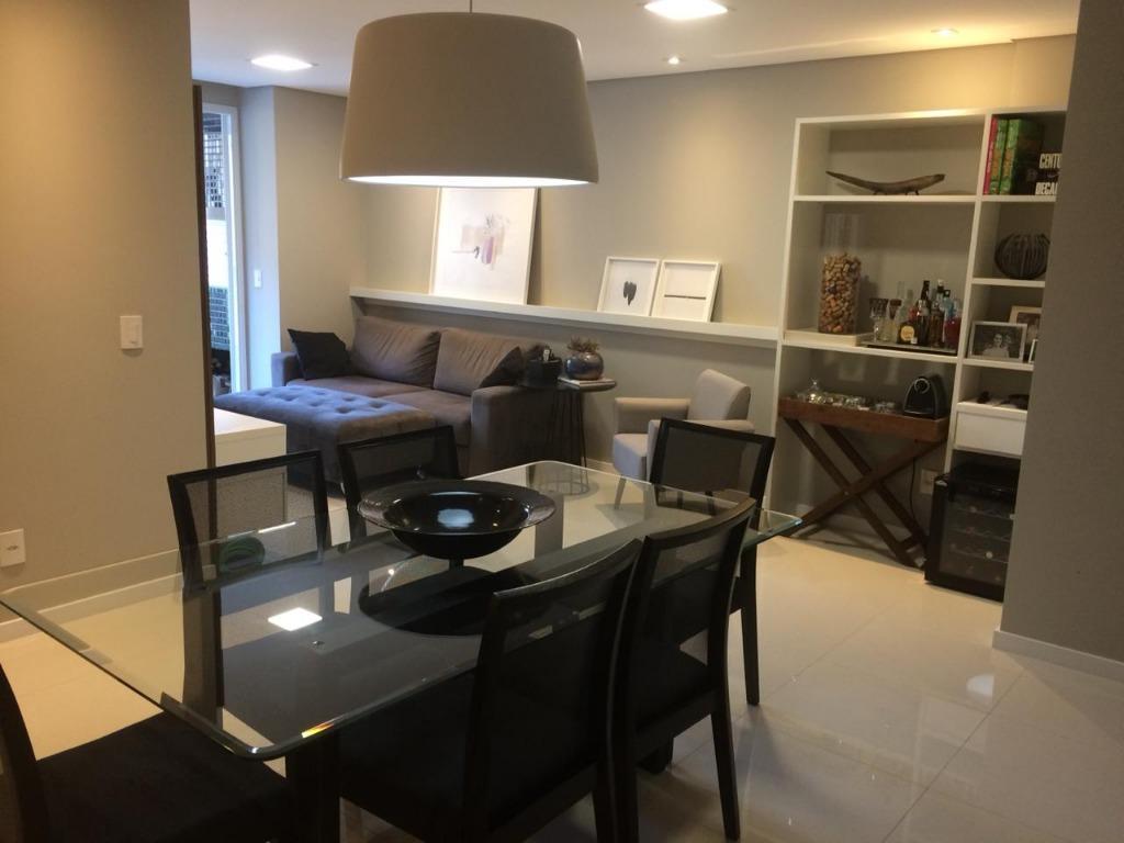 Imagem Apartamento Florianópolis Itacorubi 2072503