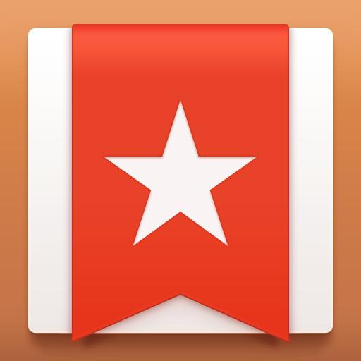 Wunderlist: To-Do List & Tasks (app)