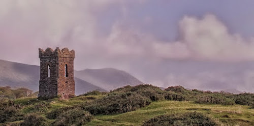 Ireland by Teresa Thomas - Landscapes Mountains & Hills