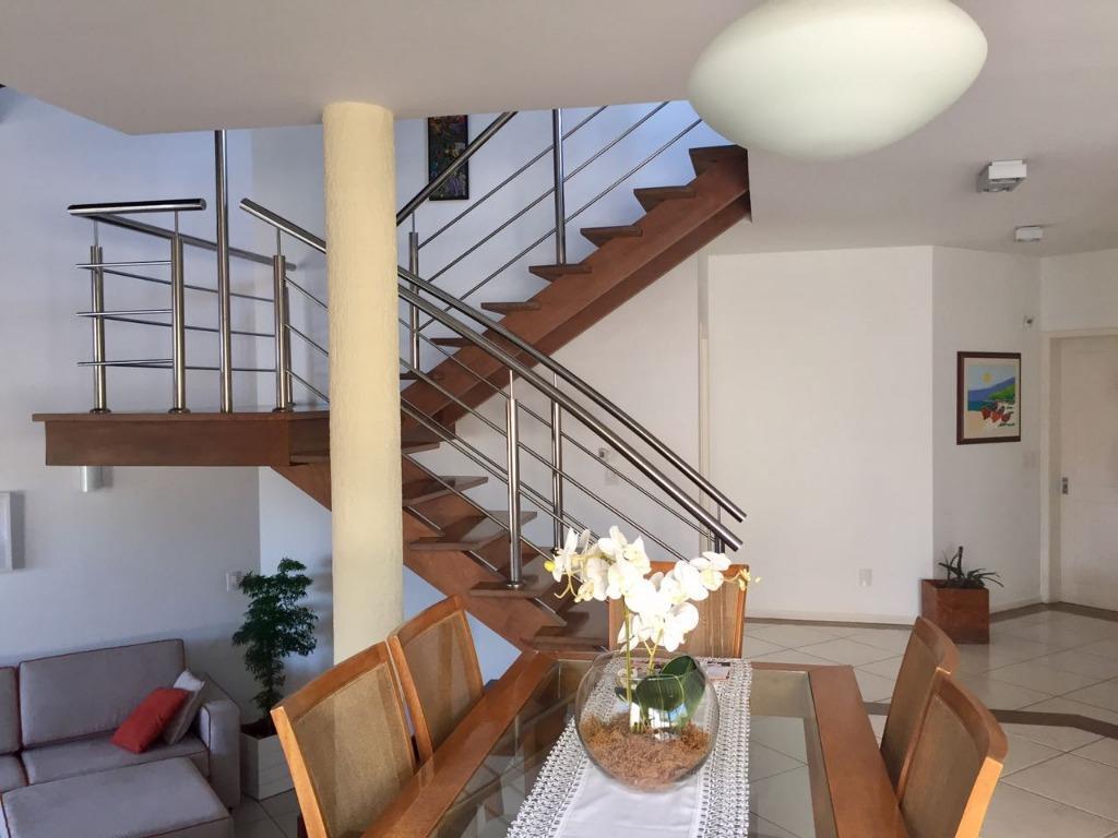 Casa 3 Dorm, Cacupé, Florianópolis (CA0413) - Foto 3