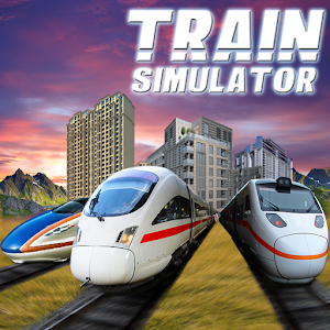 USA Train Simulator