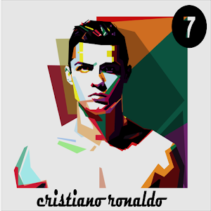 Download free Ronaldo wallpaper HD offline for PC on Windows and Mac