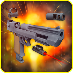 Weapons Builder 3D Simulator For PC (Windows / Mac)