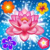 Game Blossom Paradise version 2015 APK