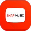 App SnapMusic - MP3 Music Player apk for kindle fire