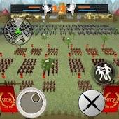Game Roman Empire: Julius Caesar's Gallic Wars APK for Windows Phone