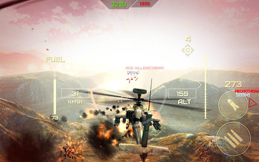 World of Gunships Online Game screenshot 2