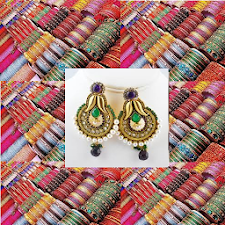 Bangles Earrings