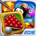 Game Snooker Billiard - 8 Ball Pool apk for kindle fire