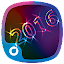 Hello 2016 - Solo Theme APK for Blackberry