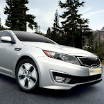 Top Wallpapers KIA Optima APK Image