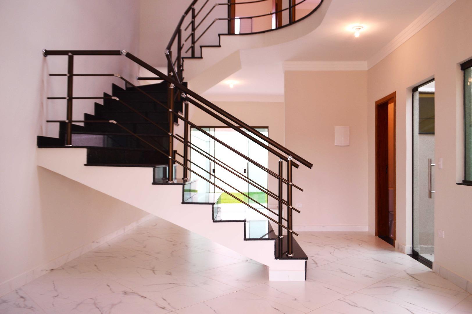 Casa com 3 dormitórios à venda, 140 m² por R$ 550.000,00 - Parque Universitário - Americana/SP