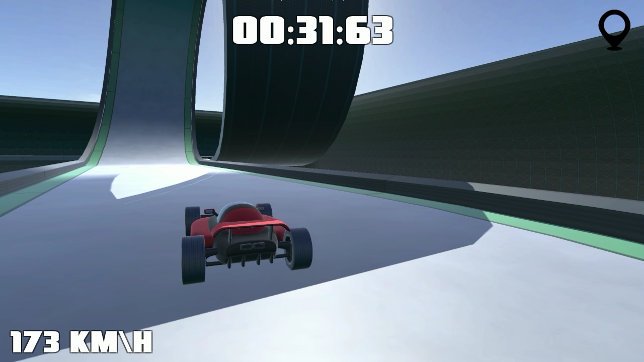 Track World Screenshot 5