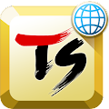 TS Keyboard [25 Languages] APK for Bluestacks