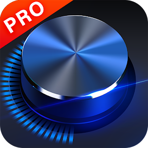 Equalizer & Bass Booster Pro For PC