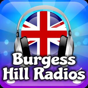 Burgess Hill radios: uk radio stations🎵📻 For PC (Windows & MAC)