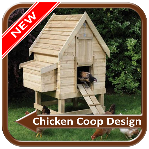 Chicken Coop Design (app)