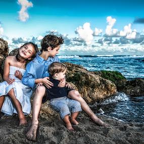 by Cemhan Biricik - Babies & Children Children Candids