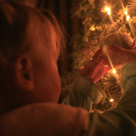 Christmas Eve by Aram Hampson - Babies & Children Toddlers