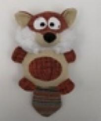 """Игрушка для собаки """"Хитрый лис"""""""