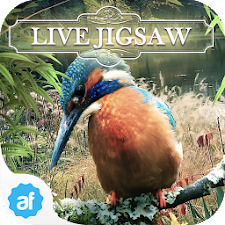 Live Jigsaws - Aviary Free