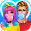 APK Game Pop It Girl™ - Fall in Love for iOS