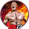 Cheats and Tricks for WWE 2K17 APK for Bluestacks