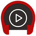 Crimson Music Player - MP3, Lyrics, Playlist APK for Kindle Fire