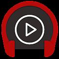 Free Crimson Music Player - MP3, Lyrics, Playlist APK for Windows 8