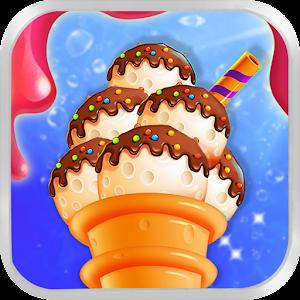 Cool Ice Cream Land For PC (Windows & MAC)