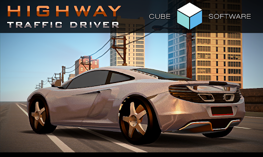 Highway Traffic Driver - screenshot