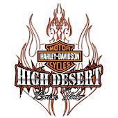 High Desert Harley-Davidson®