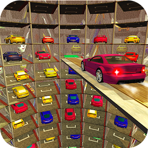 Real Hard Car Parking 2017 for PC-Windows 7,8,10 and Mac