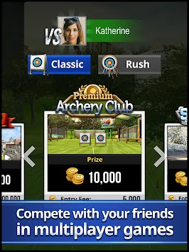 Archery King APK screenshot thumbnail 7