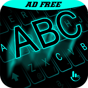 ABC Keyboard - TouchPal Emoji, theme, sticker, gif APK Cracked Download